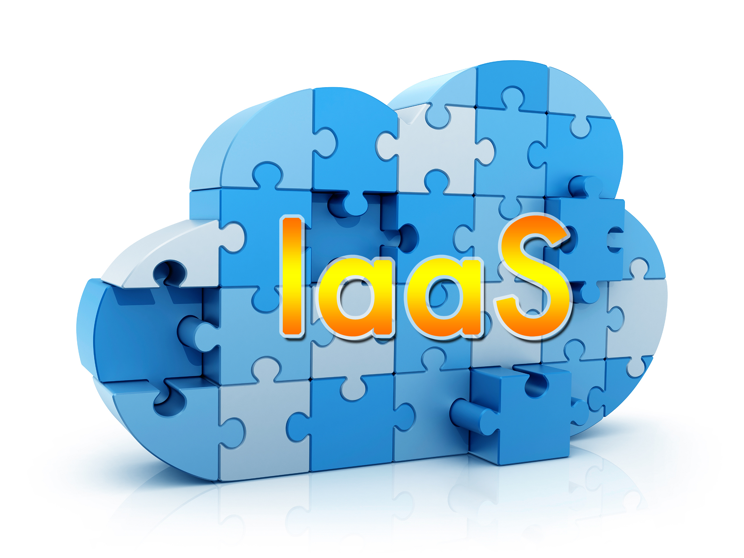 -2.2 IaaS  for Cloud main page