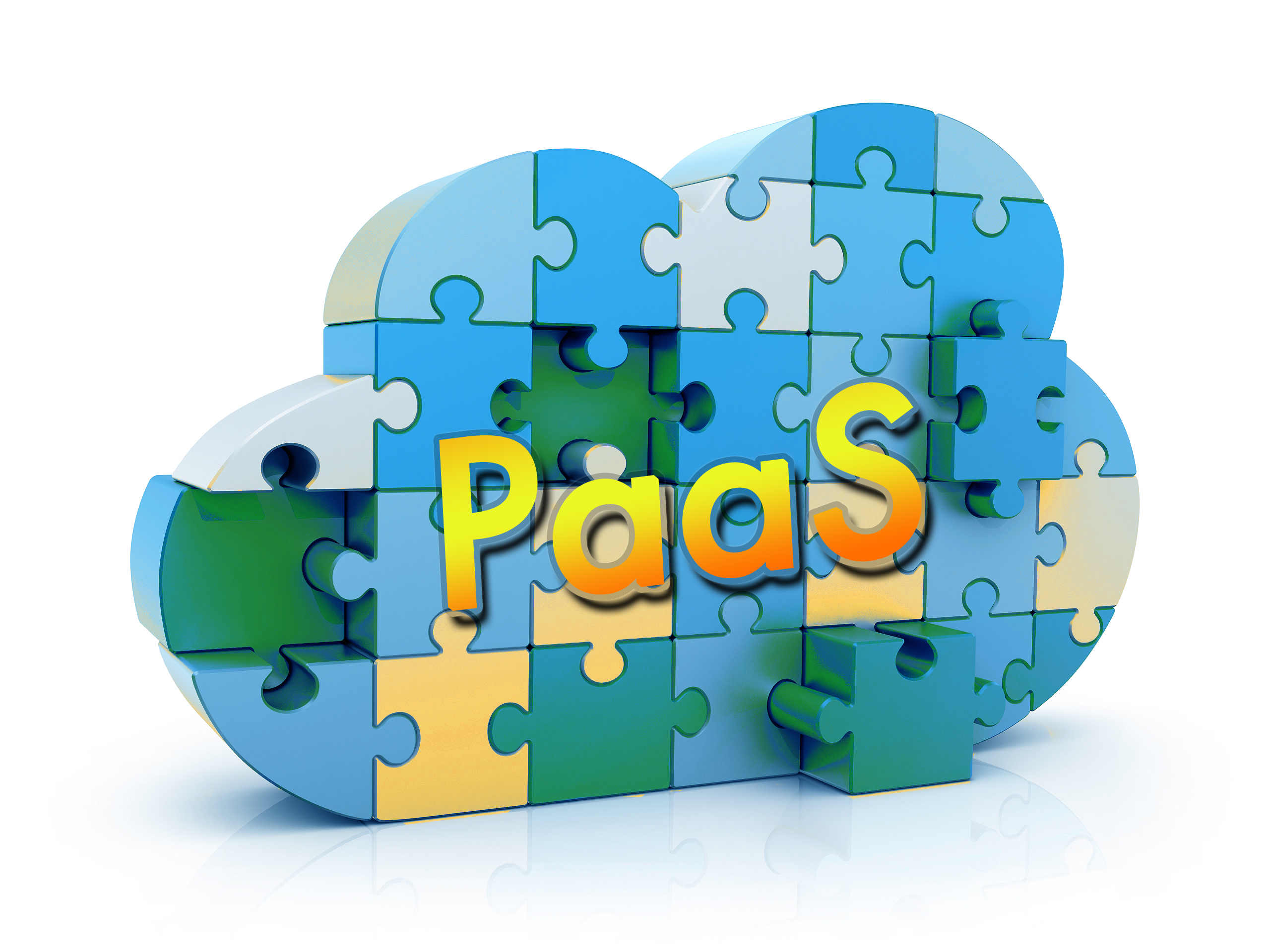 -2.2 PaaS  for Cloud
